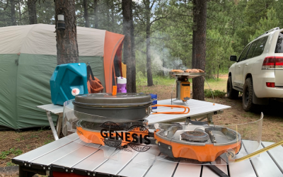 What's Your Camping Style
