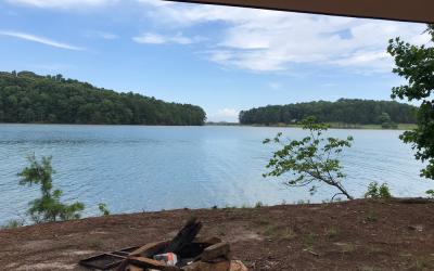 Best Campgrounds Near Atlanta
