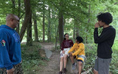 Cochran Shoals Trail – 5k Run Walk